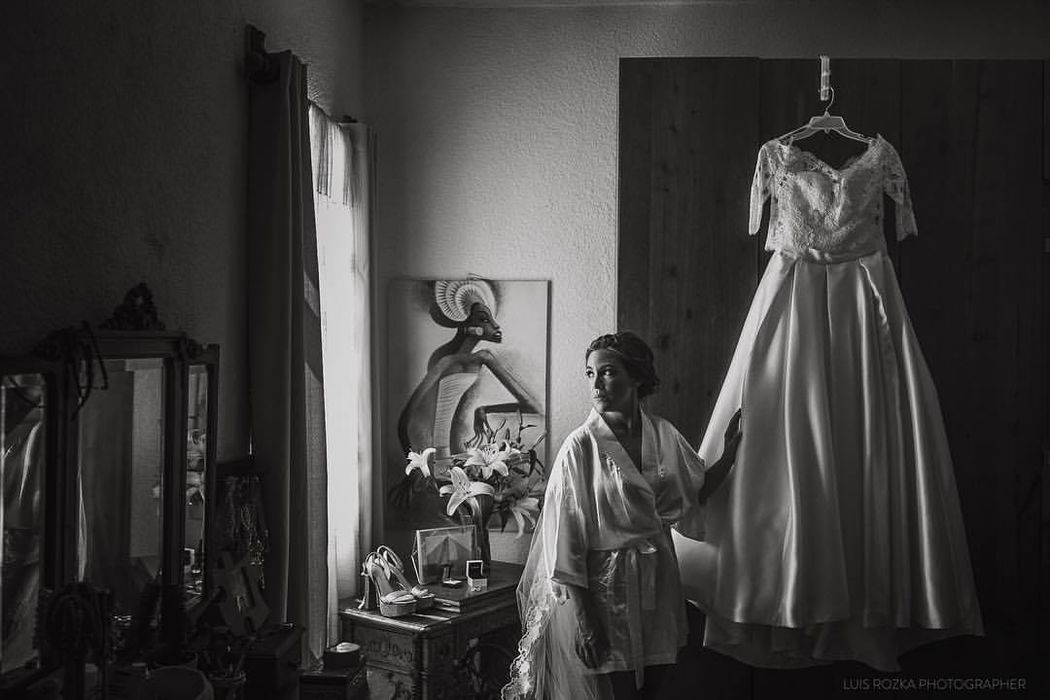 Luis Rozka Photographer