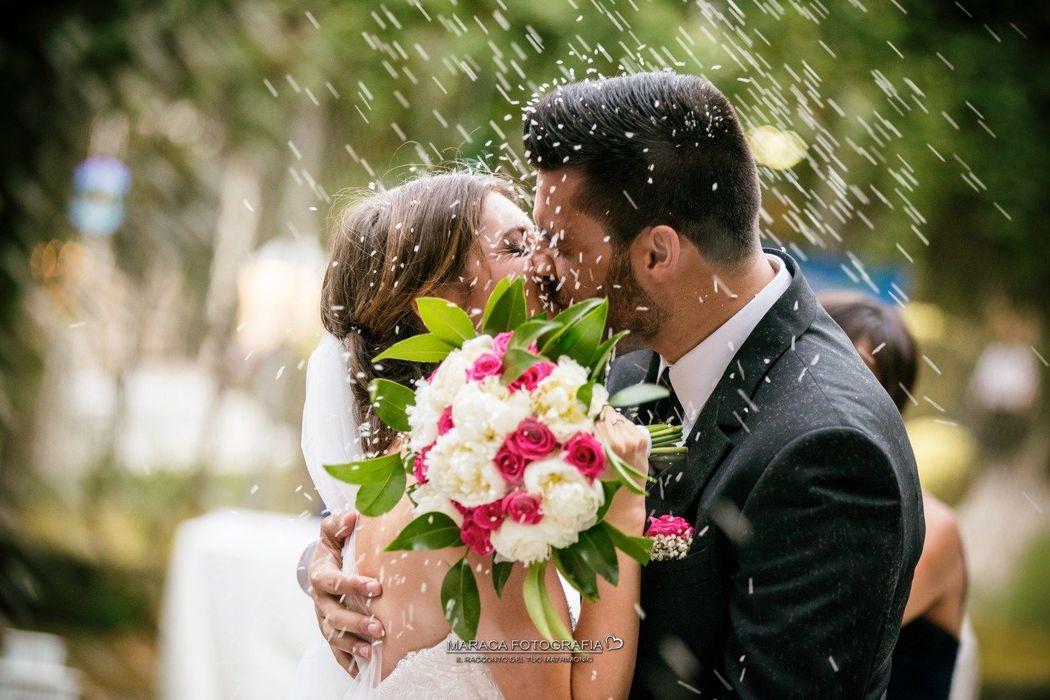 Fotografo Reportage Matrimonio Lecce - MARACA FotoGrafia