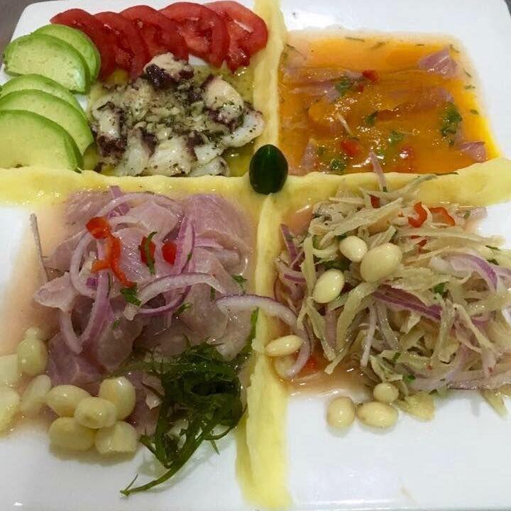 Restaurante Don Fernando
