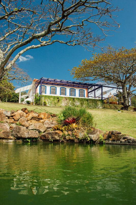 Villa Casarão Eventos