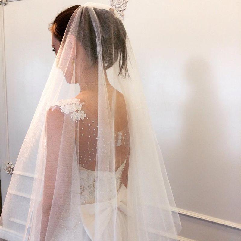 Camila Fraga Haute Couture & Bride