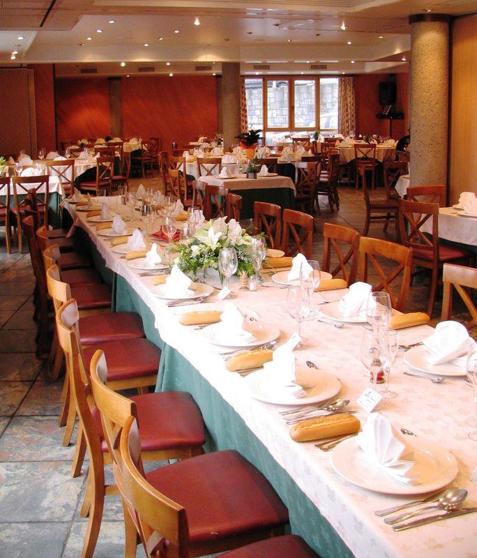 Restaurante oianume