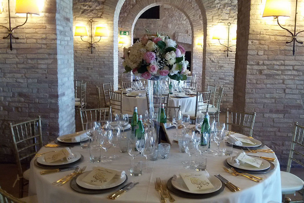 Hotel Giotto Assisi