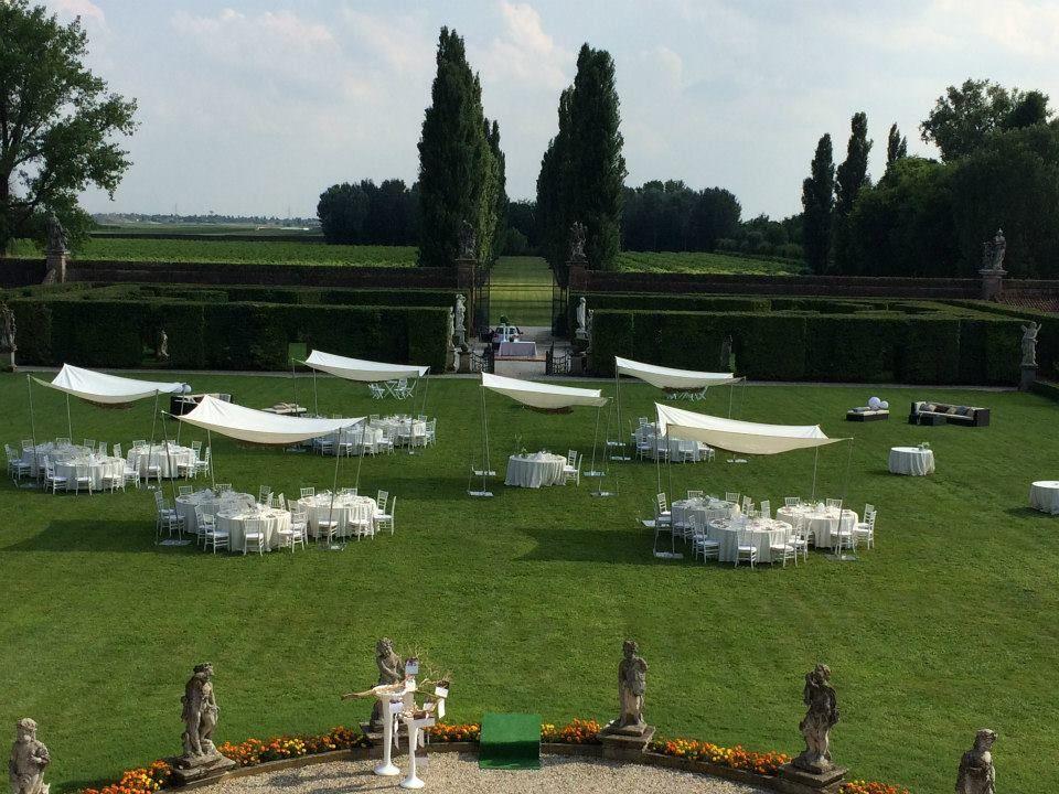 Villa Widmann Borletti - Dominio di Bagnoli
