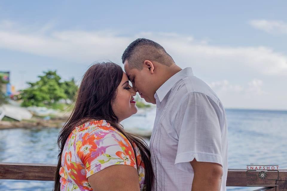 Snapshot Campeche Fotografía