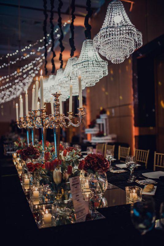 Banquetería Alegría Eventos