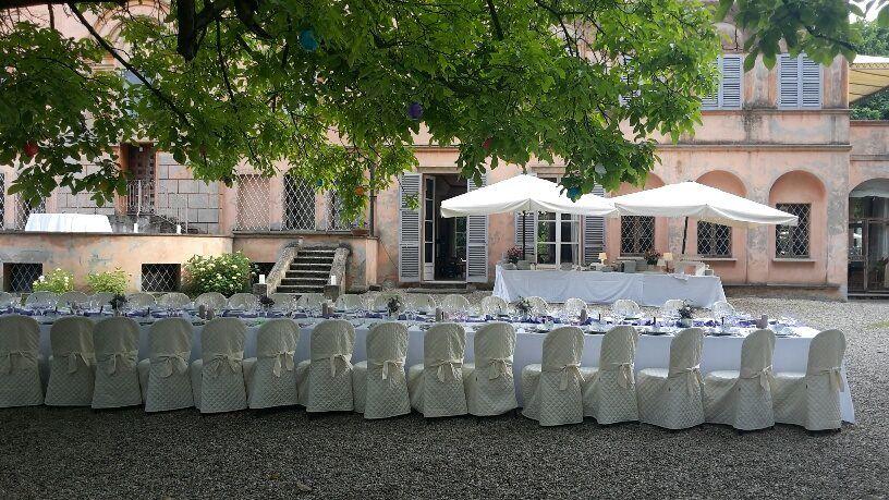 Villa Nobili