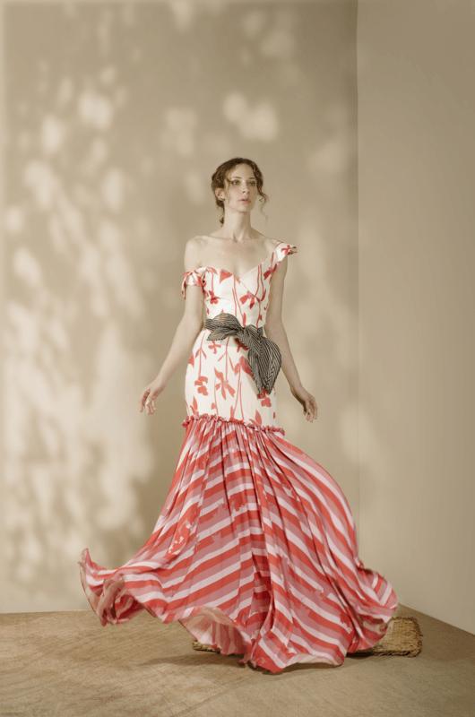 Andrés Otálora - vestidos de fiesta