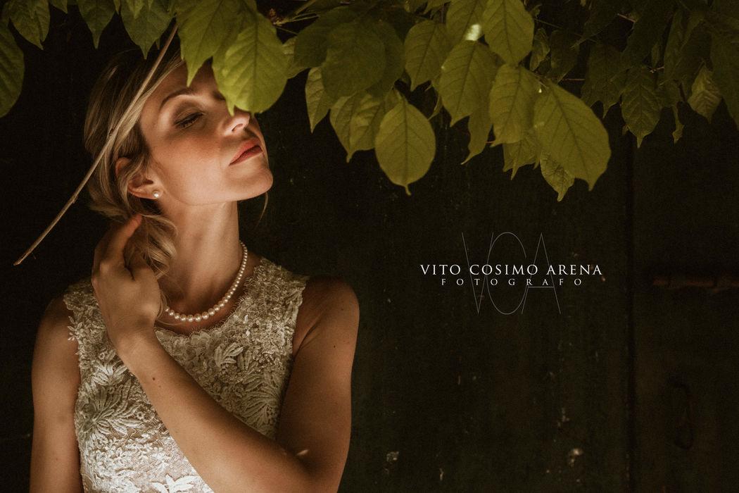 Vito Cosimo Arena Fotografo