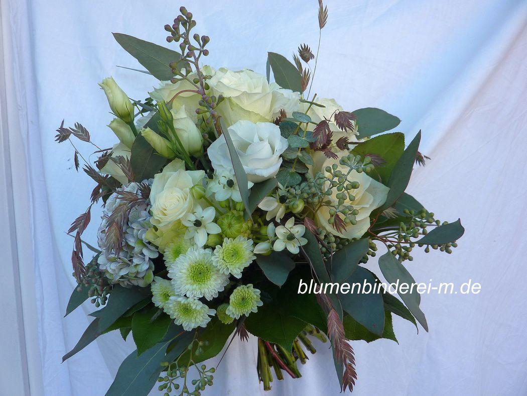 Blumenbinderei