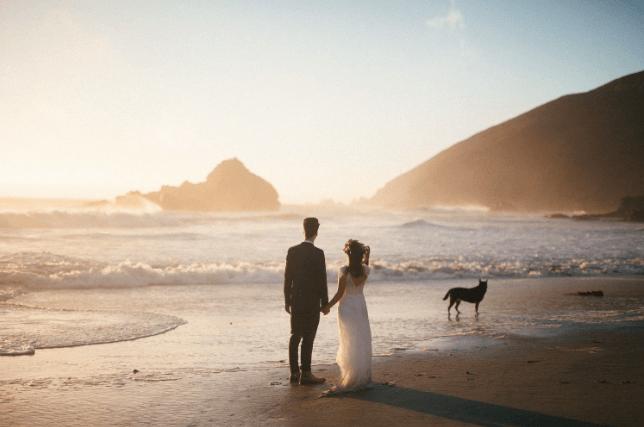 Oggi Sposi in California