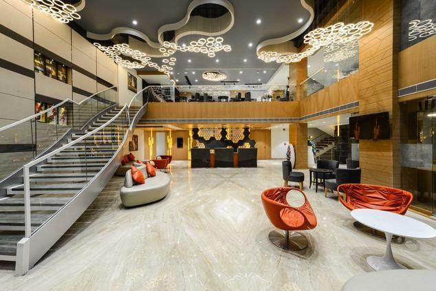 Hotel Atishay