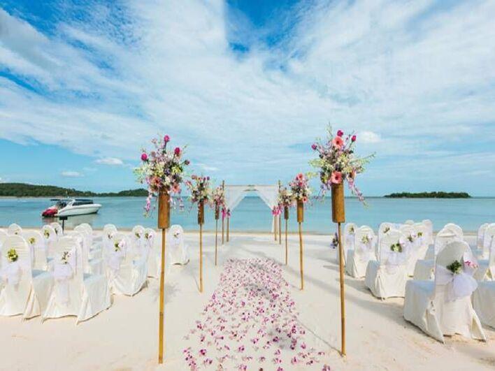 My Wedding Travel