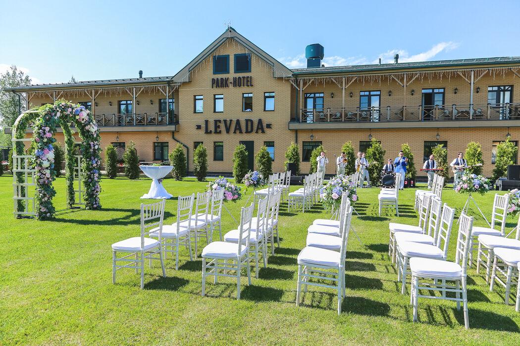 Ресторан Levada