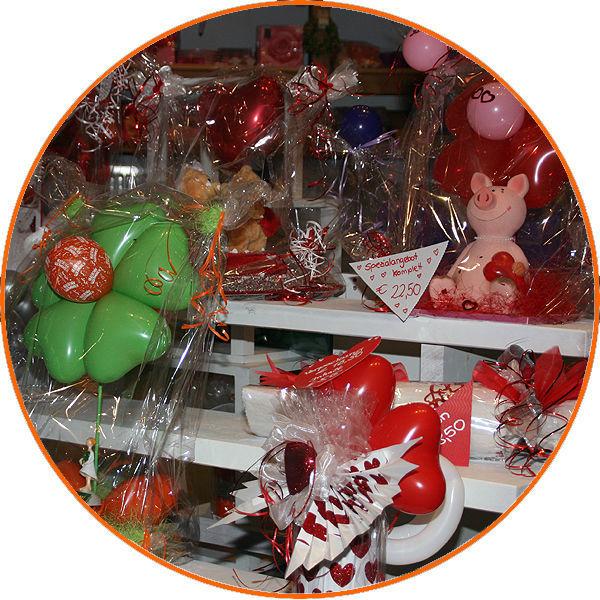 Babalooni der Ballonladen