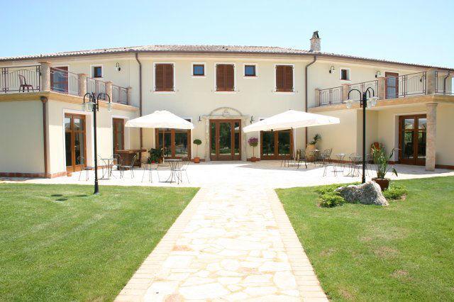 Villa Loreto