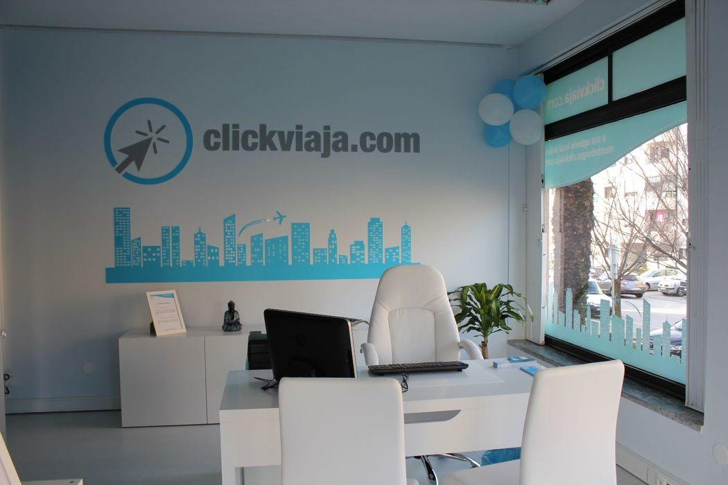Clickviaja.com Porto - Monte Burgos