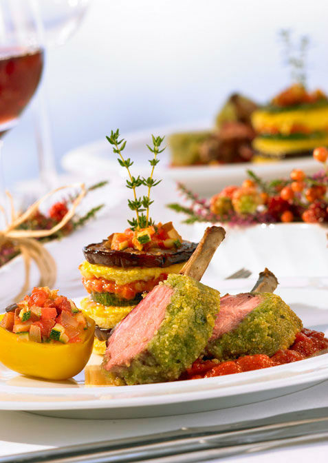 Henning´s Catering