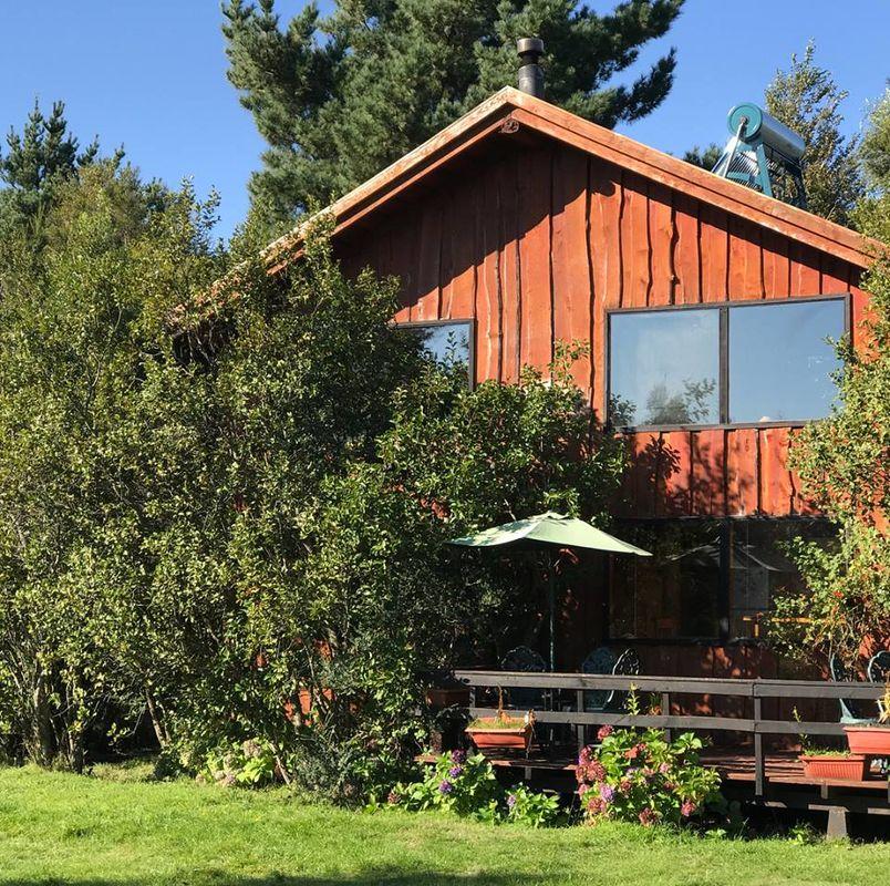 Cabañas Natural Park Lodge Pucon