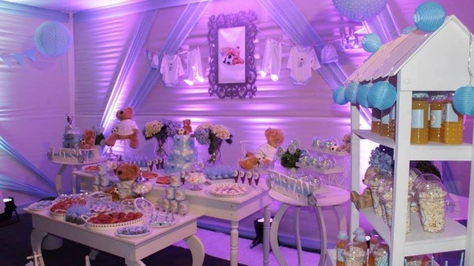 So Sweet Party & Event Designers