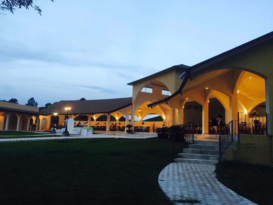 Hacienda Los Potreros
