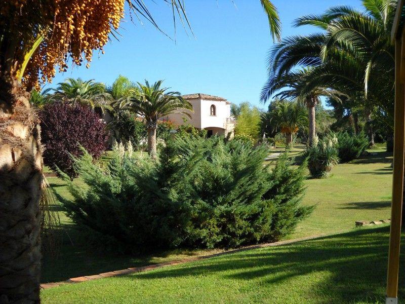 Baia delle Palme