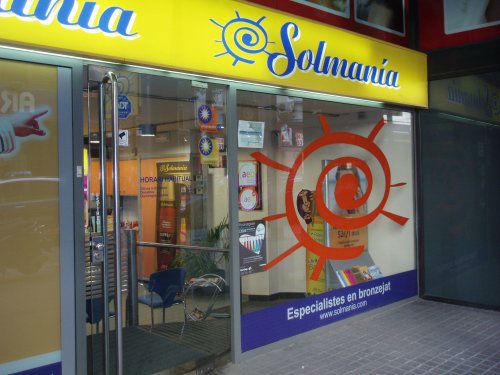 Solmanía - Valencia