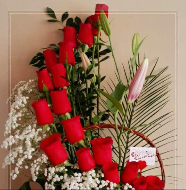 Florería y Detalles Mil Pétalos
