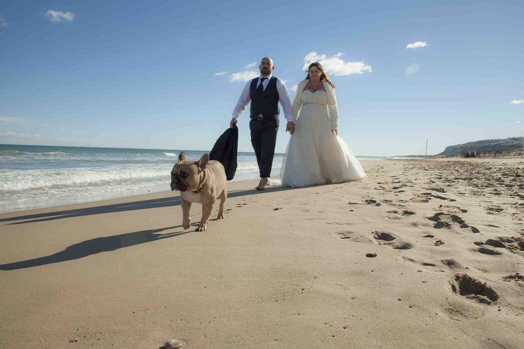 Bodas Just Married