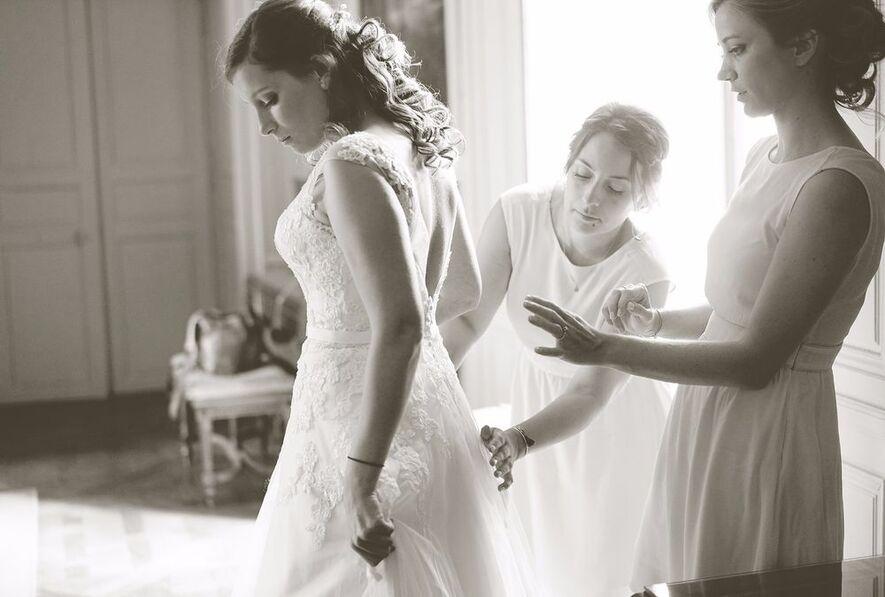 Vintie'S Atelier Photographique - Mélissa Doré
