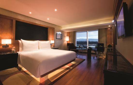 Mövenpick Hotel & Spa Bengaluru