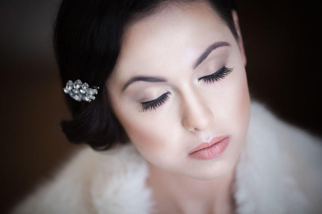 Make-up Manufacture