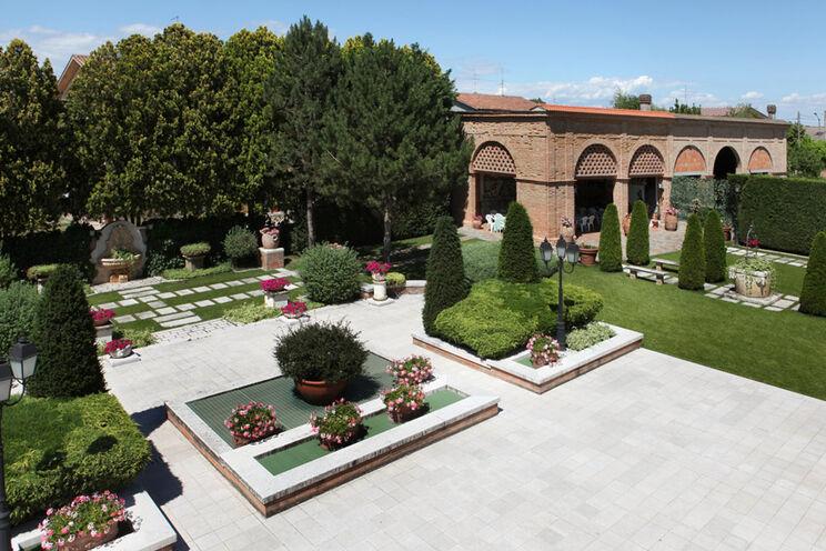 Villa La Meridiana