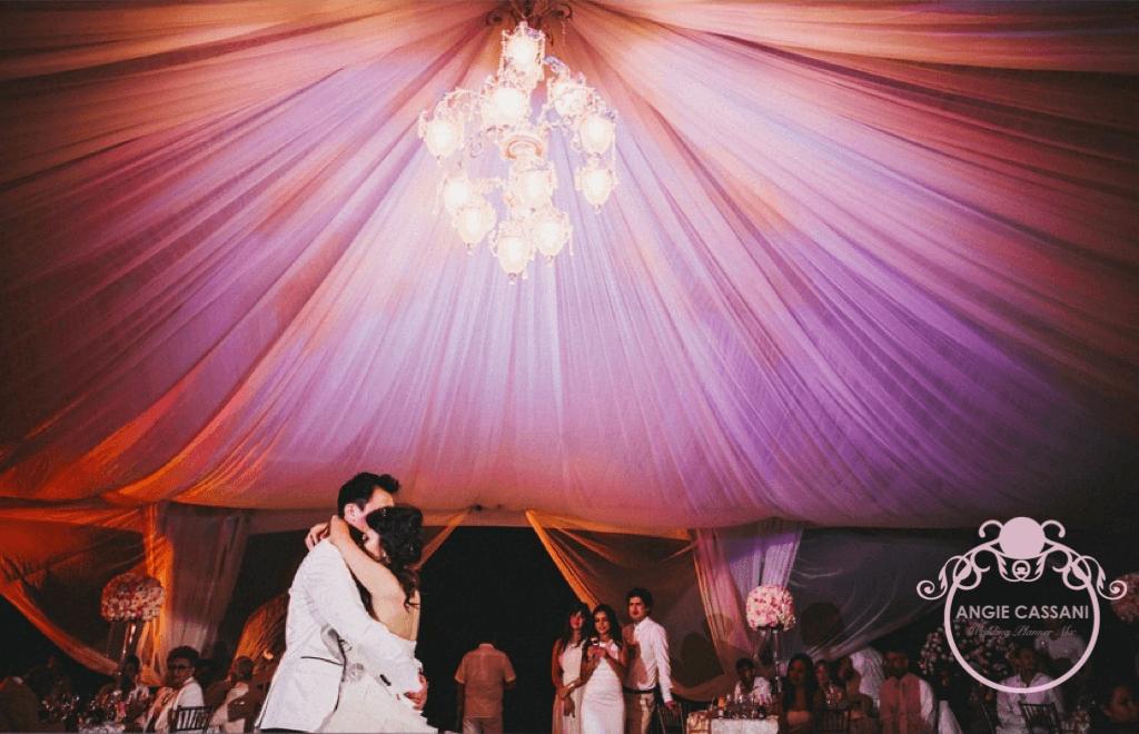 Angie Cassani Wedding Planner MX