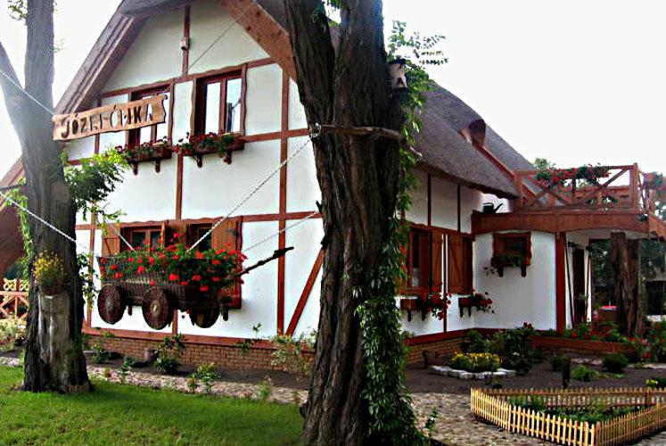 Siedlisko Józefówka