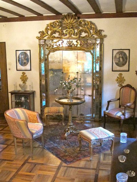 Villa Beria