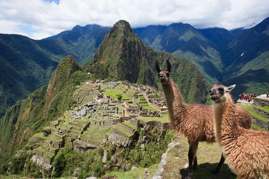 Il Perù con Evaneos.it
