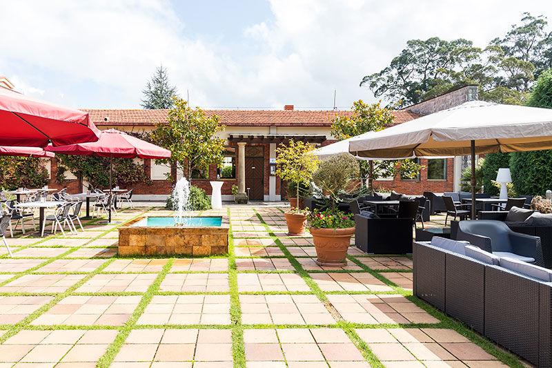 Hacienda La Llorea Golf