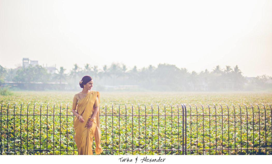 Pooja Joseph Photography