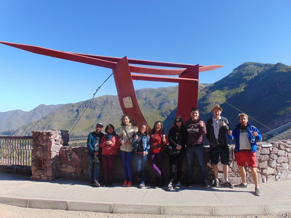 Alfa tour Chile