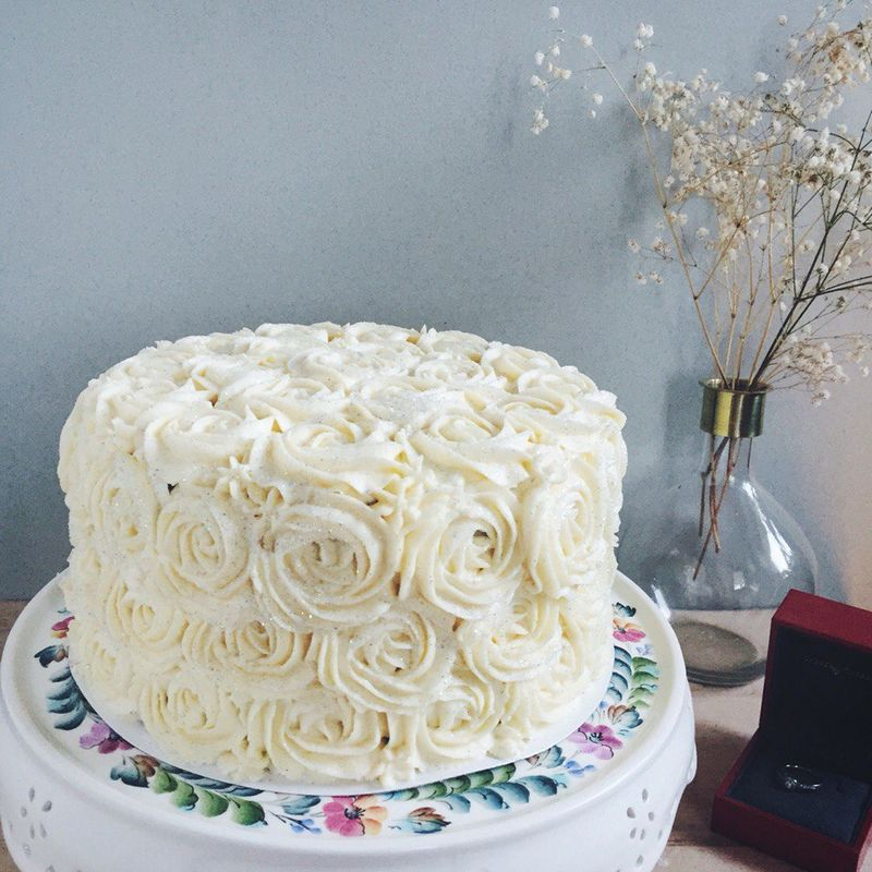 Podzu cakes кондитерская