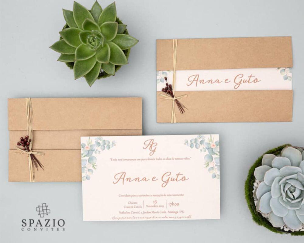 Spazio Convites