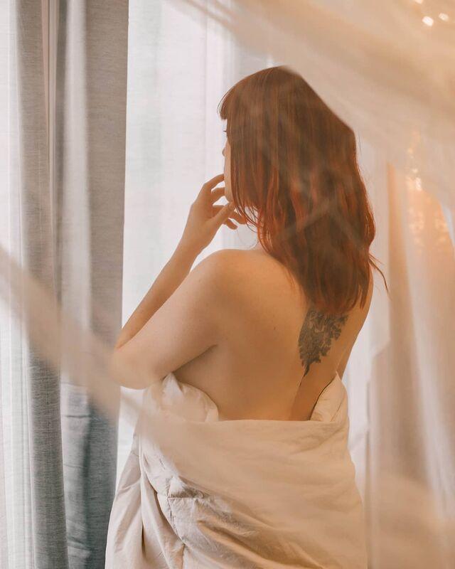 Martina Pronzello Photographie