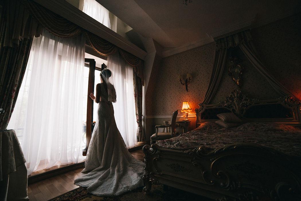 Свадебный фотограф Ульяна Рудич