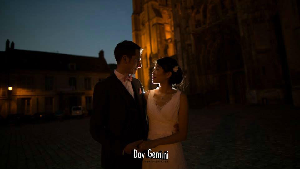 DavGemini.com