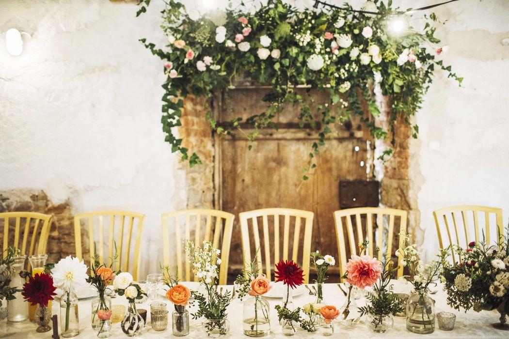 Winsa Wedding Planner