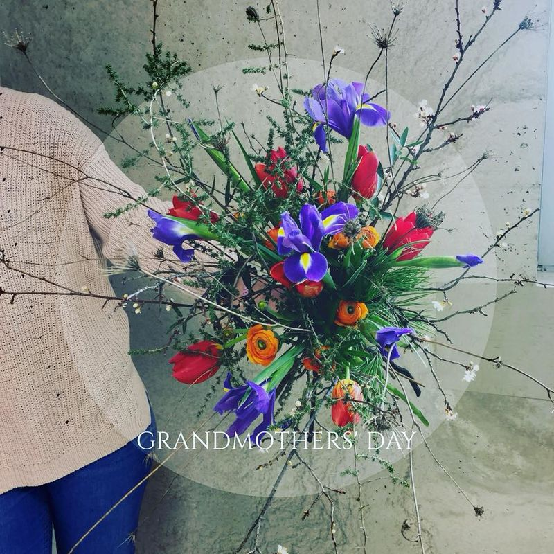 MaHo flore
