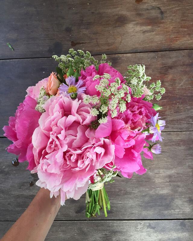 La Flora Flores