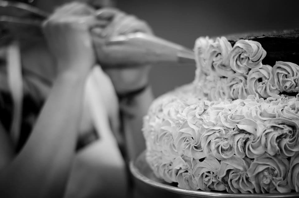 Pérolas de Açúcar by Joana Rebelo - Cake Designer