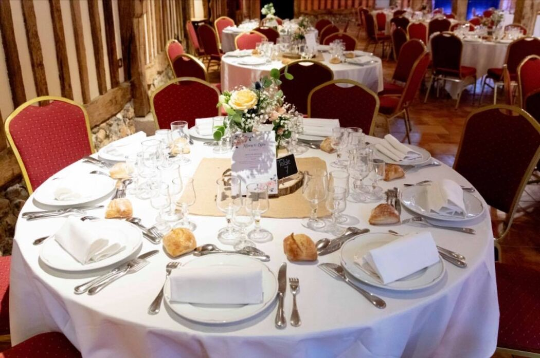 MS Private Events Wedding Planner